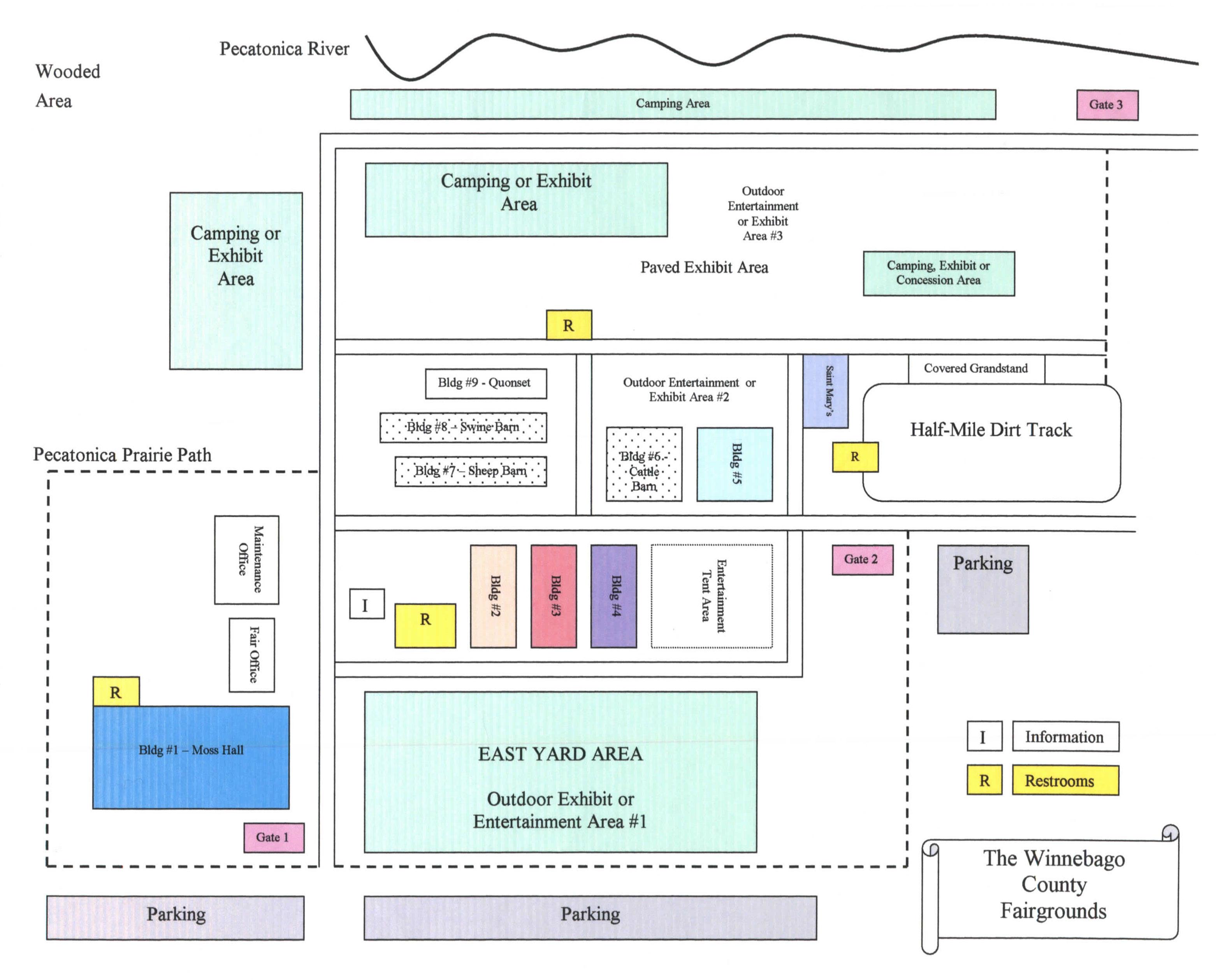 Fairgrounds-Map