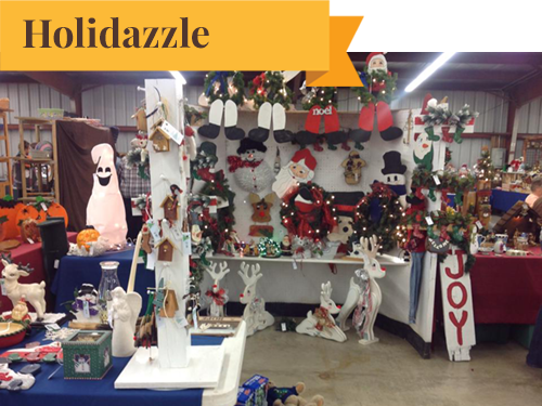 Home-Holidazzle