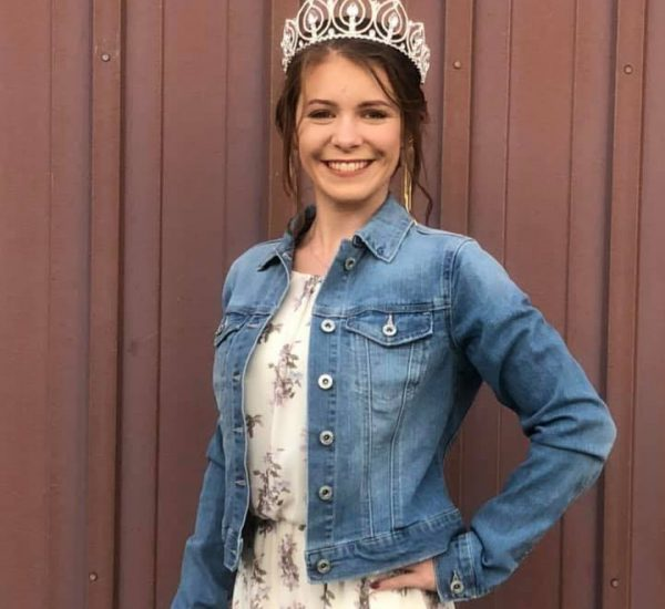 Meet Joie Vittetow!  Joie has been appointed to be the Winnebago County Fair Ambassador of 2020. She had competed in the Winnebago County Fair Pageant for the past two years, and won the 1st Runner-Up title in 2019. She also received the Director's Choice Award both years she competed.  Joie has bilateral, moderate to severe hearing loss since birth. She was not diagnosed until she was about three years old, when her parents had discovered that she was not responding to her mother. She received her first pair of hearing aids when she was almost four years old. Joie went to Rolling Green Elementary School until third grade and then mainstreamed to Winnebago Elementary School. Even though she had a hearing loss, that has never affected her from wanting to reach her goals in life.  Joie graduated Winnebago High School in 2017.  Throughout high school, Joie had won many awards as being an art student. She had won Best of Show Award at the Winnebago County Fair Art Show twice (2015 and 2017), Silver Key Scholastic Art Award twice (2016 and 2017), Best of Show Award at Winnebago Art Show in 2017, Best 2D Art at the Rockford Art Museum in 2017, Best of Show at the Rock Valley Art Show in 2017, and many more. Not only was Joie very involved in her art, she was very involved in volunteering and helping others. She was in the National Honors Society for three years, and had put many hours in as a volunteer in the community. Even when she graduated high school, she had continued to volunteer and helped the community, which she had also earned awards for. She earned the Honors Award of Computer Integrated Manufacturing Engineering in 2016, Senior of the Month,  and Honors Art Award. She volunteered in the R20C: Robotics Off Season Competitions in 2017, flipping apartments at New Horizons Transitional Living Facility for Veterans in 2018, volunteered at the FTC Robotics Competition: City Shapers 2019, and restored the Winnebago Public Library garden sign in 2017. Joie had joined the Winnovation Robotics Team during her senior year of high school. She was a part of the mechanical, designing, and schedule group in the robotics team. Her team won the Chicago Midwest Regional in 2017 and was able to compete in the World Champions in 2017 with her team. Joie has dreamt of being an engineer since eighth grade, and was inspired by her father working on fabricating jeeps. She had graduated from Rock Valley College with an Associate's degree in engineering science in 2019. She was the coach of the Montessori FLL Robotics Team in 2020 and  a member of WOTM (Women of Today's Manufacturing) since 2019. Currently, Joie is a senior at Northern Illinois University through the Rock Valley College engineering program to complete her Bachelor's degree in mechanical engineering.  Joie hopes to be working in the aerospace industry, where she could work on designing airplanes or space shuttle related equipment.