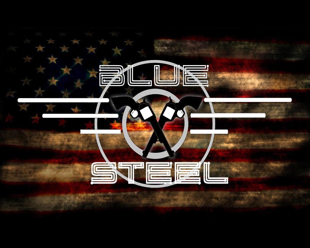 Blue Steel Logo