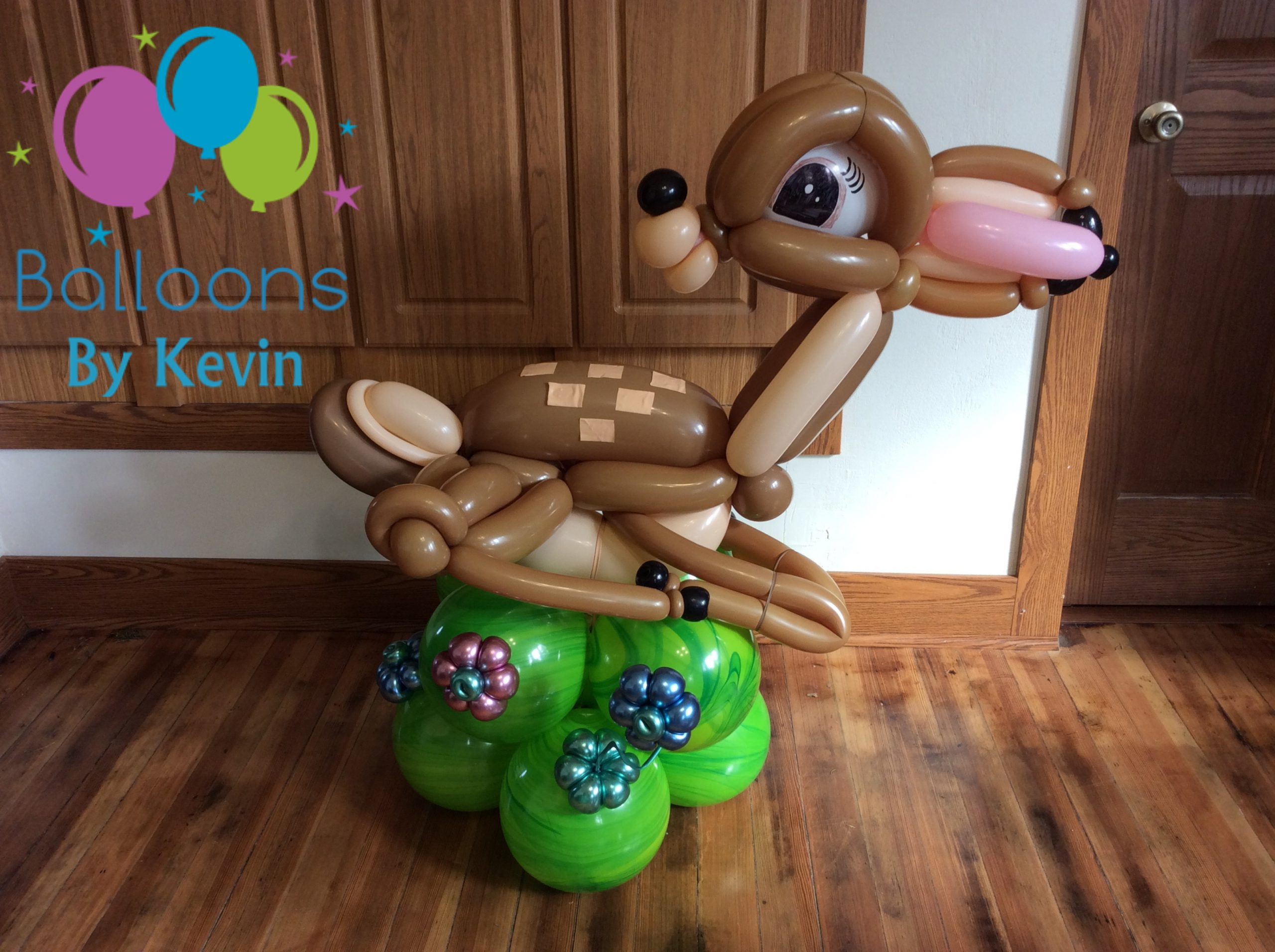 Bambi by Kevin